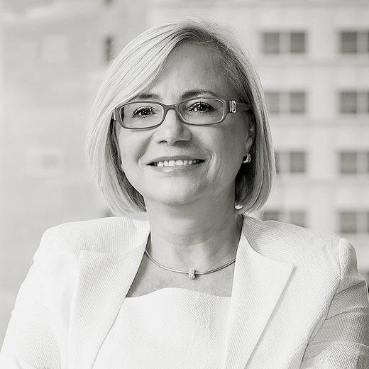 Barbara Panek