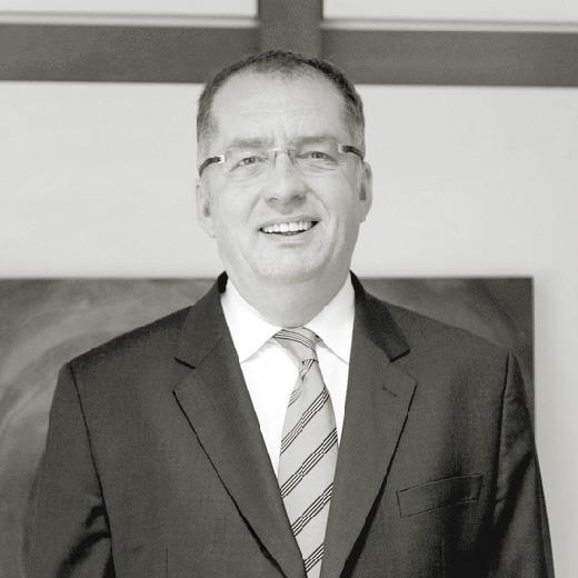 Gerard Guilbert