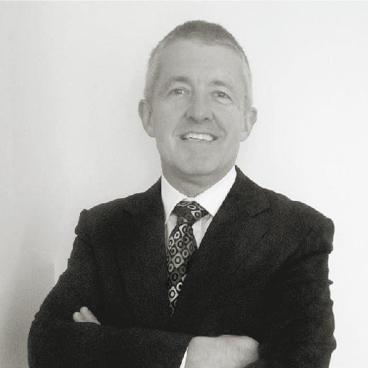 Michael Swinsburg