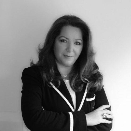 Patricia Zahr