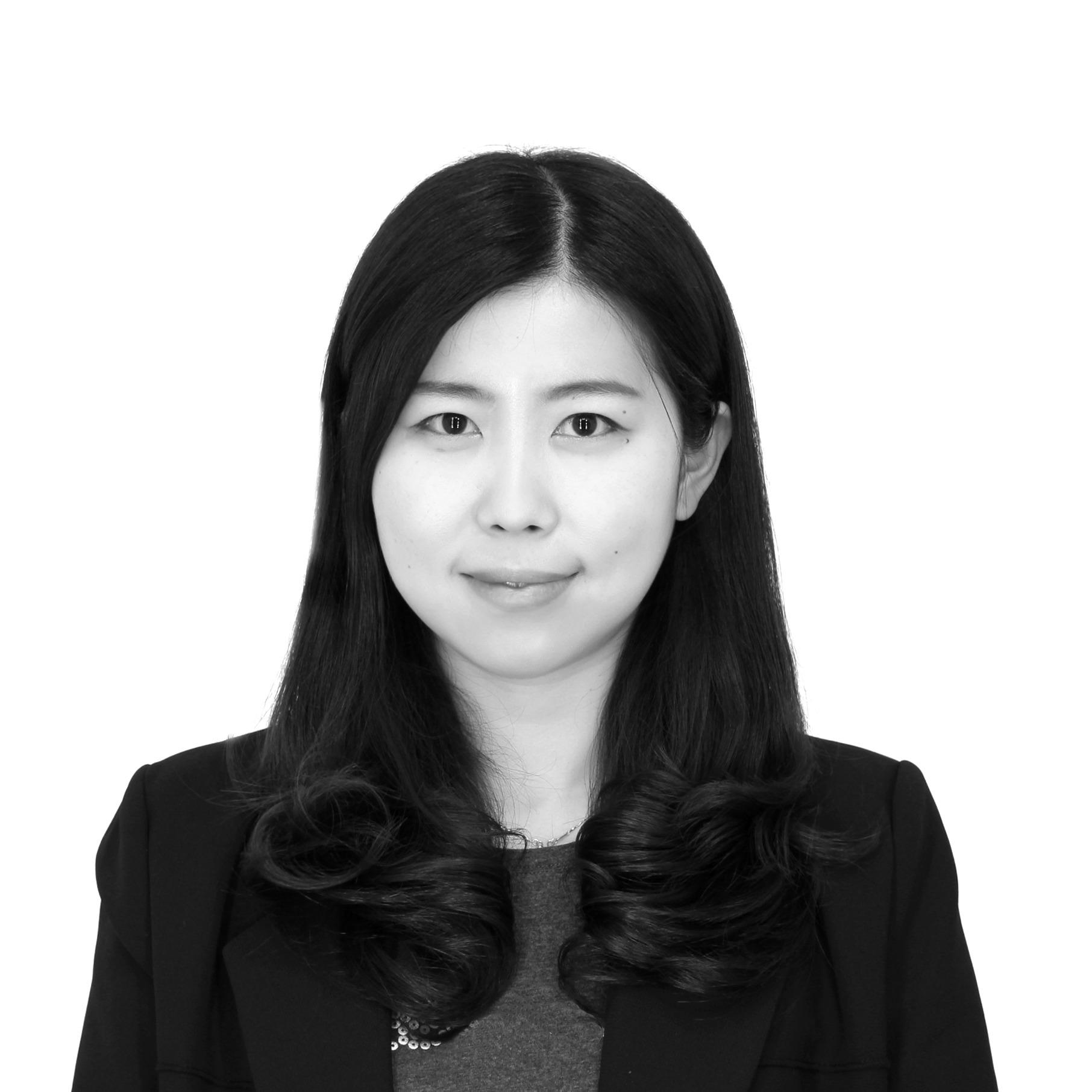 Melody Zhuang Jie