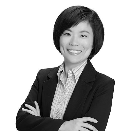 Veronica Zhu