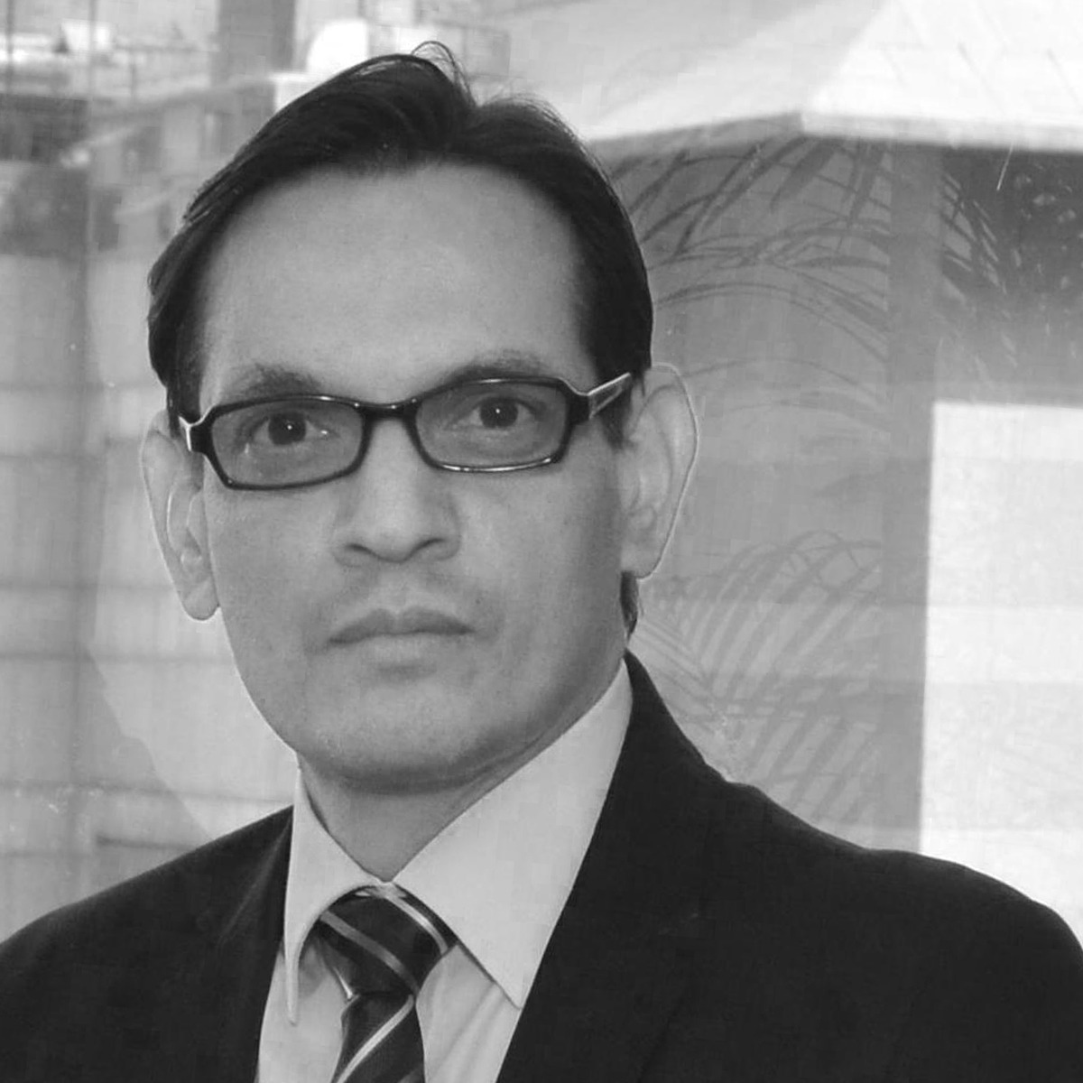 Rajesh Pundir