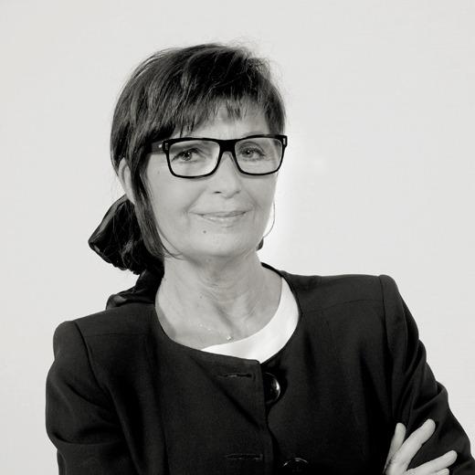 Elizabeth Thomas-Gache