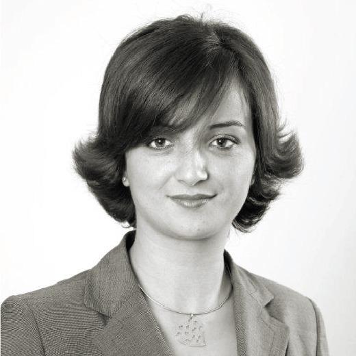 Sabrina Mokrane