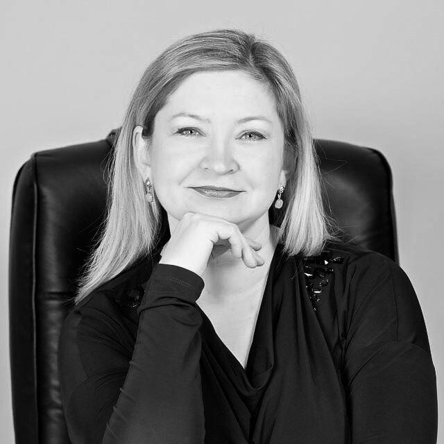 Svetlana Borovikova